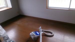 中津市でご家族用の家具家電回収アフター写真