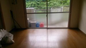 中津市でご家族用の家具家電回収アフター写真2