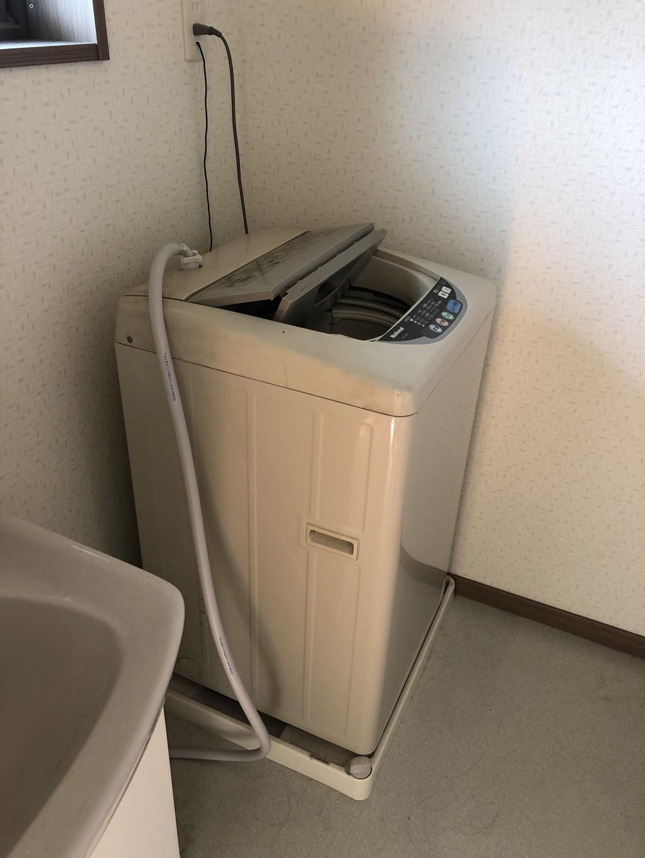 【別府市幸町】洗濯機、自転車の出張回収・処分のご依頼 お客様の声