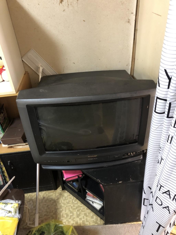 【大石田町】テレビや冷蔵庫の不用品回収・処分ご依頼 お客様の声