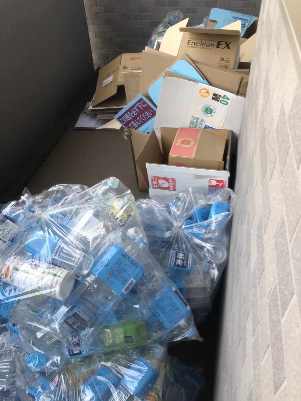 【湯沢市】家庭ゴミの出張不用品回収・処分ご依頼 お客様の声