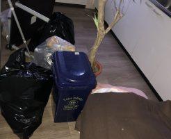 【大分市】布団、家庭ごみなど不用品の即日回収 お客様の声