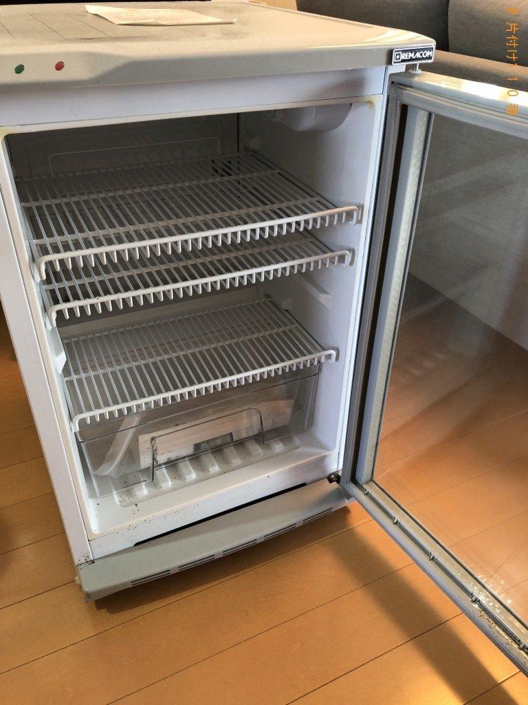 【大分市】冷蔵庫、洗濯機の回収・処分ご依頼 お客様の声