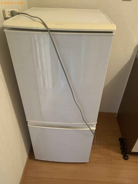 【中津市】冷蔵庫、電子レンジ、洗濯機、ガスコンロ等の回収・処分