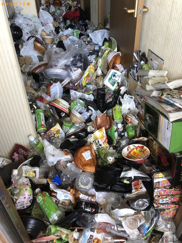 【姫島村】分別していない家庭ごみの回収・処分ご依頼 お客様の声