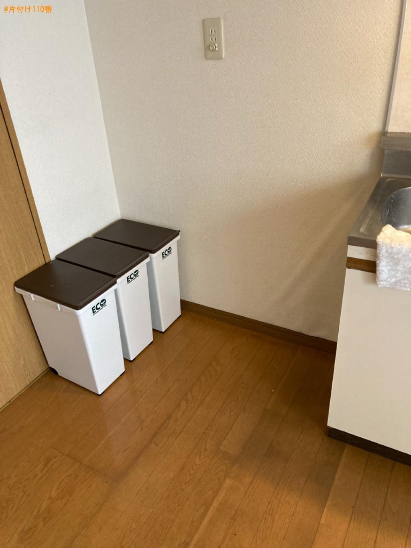 【大分市南春日町】冷蔵庫の回収・処分ご依頼 お客様の声